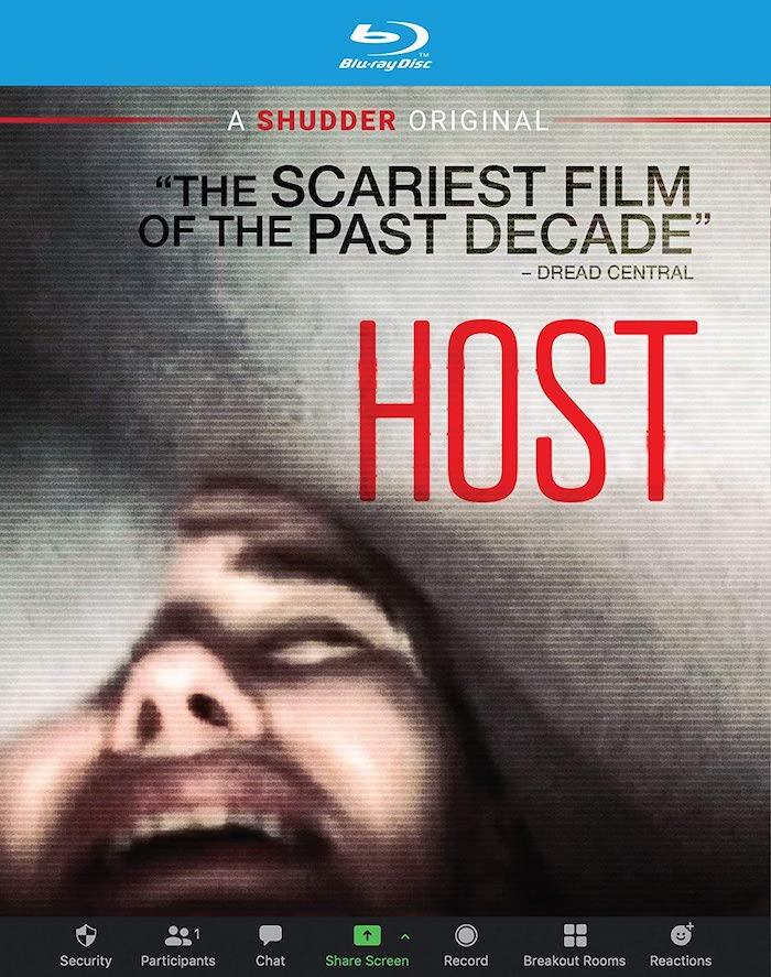 Host Blu-ray