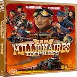 Millionaires Express Blu-ray
