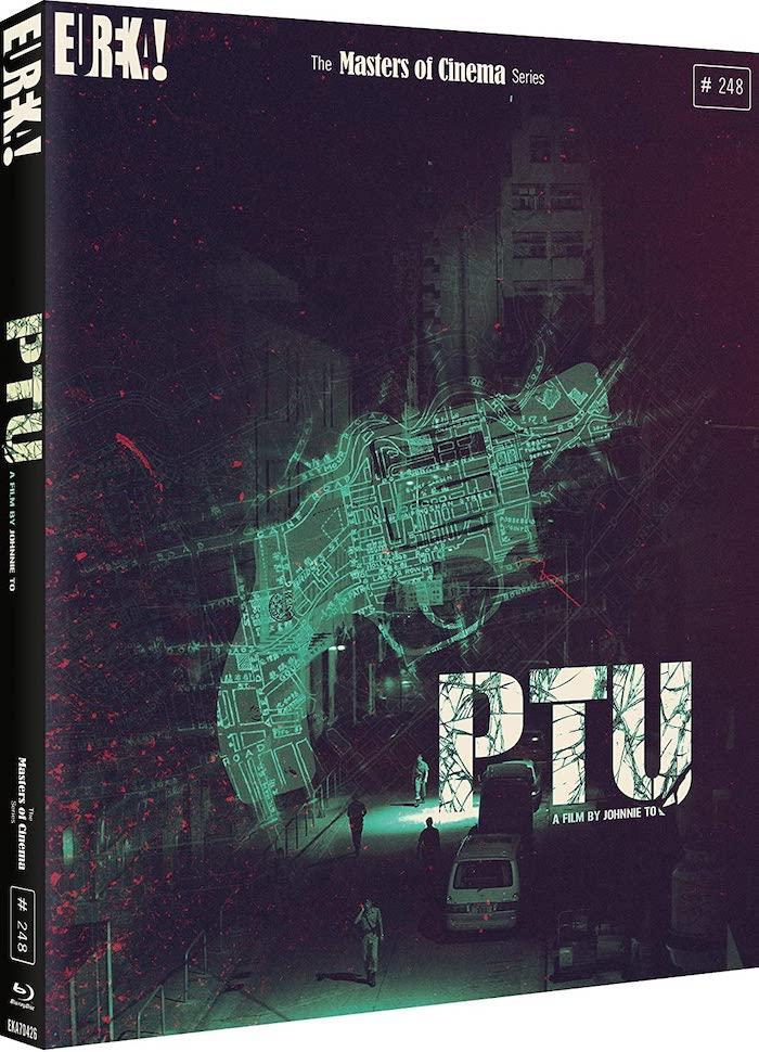 PTU Blu-ray