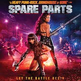 Spare Parts Blu-ray