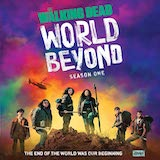 Walking Dead World Beyond Blu-ray