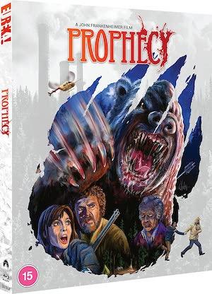Prophecy Blu-ray