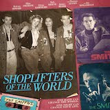 Shoplifters World Blu-ray