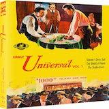 Early Unversal Vol 1 Blu-ray