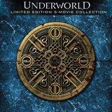 Underworld 4K Collection